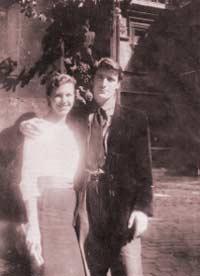 Sylvia Plath & Ted Hughes